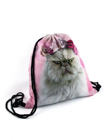 Plecak Kocia Księżniczka