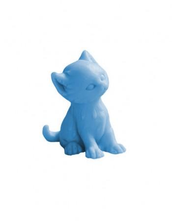 Niebieskie Mydło Kotek Puszek, 50g